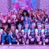 Ансамбль «Юність» — переможець Всеукраїнського фестивалю-конкурсу танцювальних шоу!