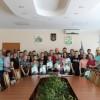 Павлоград гостинно приймав дітей з Мар'їнки