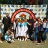 Павлоградська команда зайняла призове місце у Всеукраїнському фестивалі Дружин юних пожежних