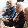 Ветеранів привітали з Днем перемоги над нацизмом у Другій світовій війні