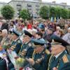З нагоди річниці перемоги над нацизмом у Павлограді пройшли урочистості