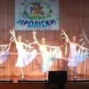 Балетна студія «Топольок» стала лауреатом Всеукраїнського фестивалю «Перші проліски»