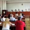 В міськвиконкомі відбувся черговий семінар для підприємців міста