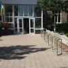 Створення сучасного шкільного подвір'я завдяки Конкурсу міні-грантів «Громада своїми руками»