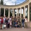 Пройшов четвертий всеукраїнський фестиваль «Пісні, народжені в АТО»