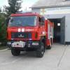 Новий автомобіль для пожежно-рятувальної частини нашого міста
