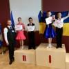 Український прапор — в Батумі!