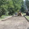 Завершуються роботи по ремонту дороги
