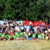 Павлоградські спортсмени посіли призові місця на Чемпіонаті України з веслувального слалому