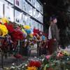 Павлоград вшанував пам'ять захисників України
