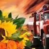 Шановні рятівники, працівники аварійно-рятувальних служб та ветерани пожежної охорони!