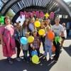 Павлоградські дітлахи прийняли участь у ХІІІ Благодійному Фестивалі для дітей — сиріт «Мама+Я»