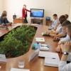 Пройшла  нарада Української асоціації футболу та презентація проекту UEFA GROW