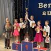 Танцюристи клубу «Алегро» — призери Всеукраїнських змагань!