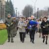 Павлоградці вшанували визволителів України