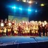 Павлоградська «Юність» завоювала три Гран-прі Всеукраїнського фестивалю