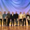 Студентську молодь Павлограда привітали зі святом