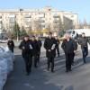 Робочий візит губернатора до Павлограда