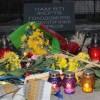 Павлоградці вшанували пам'ять загиблих під час голодомору
