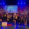 Павлоградці — чемпіони світу з акробатичного рок-н-ролу!