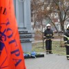 Павлоградці вшанували учасників ліквідації наслідків аварії на Чорнобильській атомній електростанції