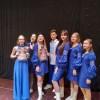 Павлоградські вокалісти здобули нагороди багатожанрового фестивалю