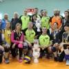 Пройшов обласний турнір з волейболу на «Кубок Митрополіта Дніпропетровського і Павлоградського Іринея»