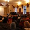 Міський глова відвідав сьогодні робочі зустрічі у комунальних закладах