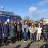 Екскурсія для учнів шкіл міста на Павлоградський хімічний завод в рамках проведення Днів сталої енергії 2020.