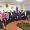 Пройшла зустрічі міського голови із представниками молодіжної ради