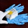 Заходи для утилізації засобів індивідуального захисту