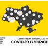 Інформація щодо епідситуації в Україні та Дніпропетровській області на 17.05.2020 року
