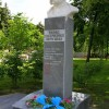 Павлоградці вшановують пам'ять Тараса Шевченка