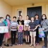 Поздоровлення павлоградських родин з Днем сім'ї