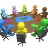 Відбулася робоча зустріч щодо надання соціальних послуг молоді