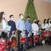 Продовжується традиція нагородження кращої учнівської та студентської молоді