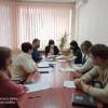 Пройшов перший етап засідання конкурсної комісії з розгляду конкурсних пропозицій
