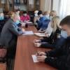 Пройшло засідання ради профілактики правопорушень