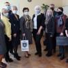 Делегація з м. Нікополь відвідала Павлоград