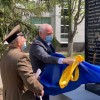 Відкрито обеліск пам'яті учасників бойових дій у Другій Світовій війні