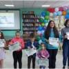 Нагородження переможців і учасників конкурсу «Найрідніша» у Центральній міській бібліотеці