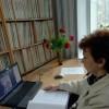 Обговорення питань працевлаштування на вебінарі