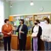 Павлоградці стали учасниками бук-челенджу «Улюблена книжка «EUкраїнця»