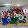 З Днем захисту дітей привітали вихованців  Гімназії з інтернатним відділенням