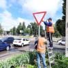 Створення безпечних умов для учасників дорожнього руху