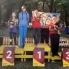 Національні змагання  з Аджиліті в місті Павлограді