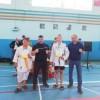 Пройшов чемпіонат КОМБАТ ІСО по самообороні