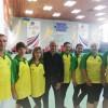 Павлоградська команда прийняла участь у обласній спартакіаді серед державних службовців та посадових осіб місцевого самоврядування