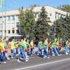 У місті розпочато цикл святкових заходів з нагоди 237 річниці Дня міста