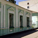 Павлоградский историко-краеведческий музей